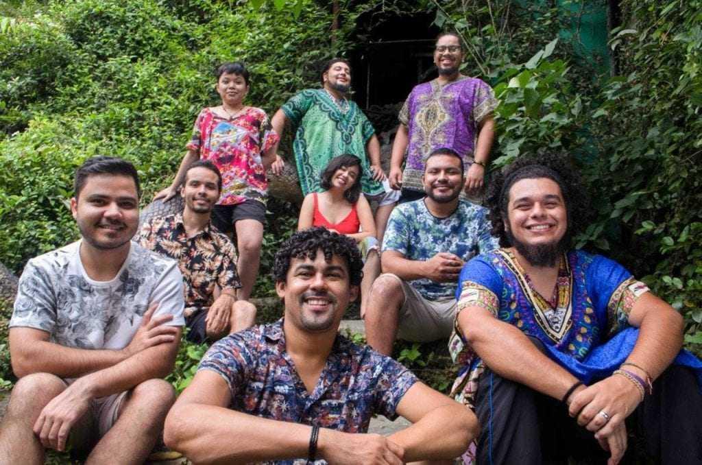 Foto: Orquestra Puxirum/Divulgação