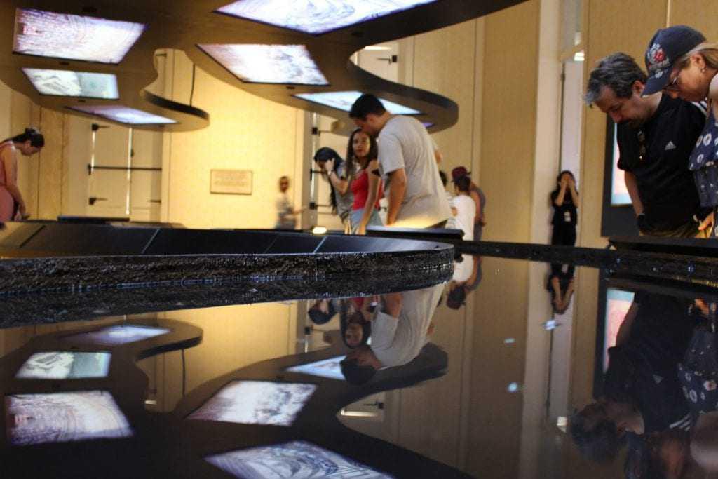 O Museu da Cidade de Manaus funciona no prédio do Paço da Liberdade. / Foto: Divulgação/David Batista