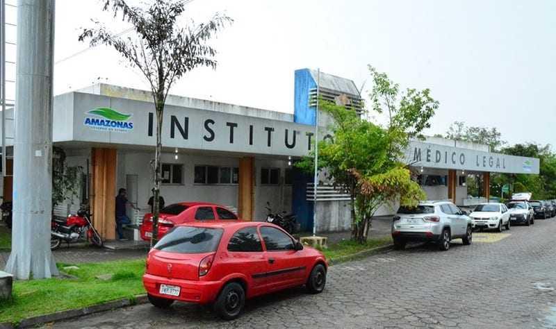 O Instituto Médico Legal (IML) recebe o I Simpósio Amazonense de Atividade Pericial e Combate a Prática de Tortura, que acontece nesta quarta-feira (12), em Manaus. / Foto: Divulgação/SSP-AM