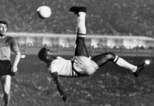 (Foto: Acervo Pelé)
