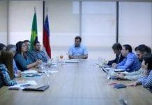 O objetivo do workshop, é apresentar aos novos gestores a estrutura do Governo relacionada à gestão pública, nos aspectos da legalidade e eficiência. / Foto: Divulgação
