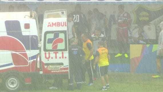 Foto: Reprodução/ESPN Brasil