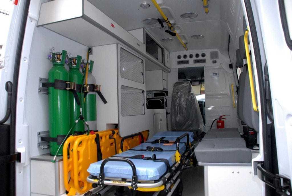 Os profissionais do serviço são treinados para atenderem em qualquer lugar os casos de emergências clínica, cirúrgica, traumática, gineco-obstétrica, pediátrica e de saúde mental para a população. / Foto: José Nildo/Semsa