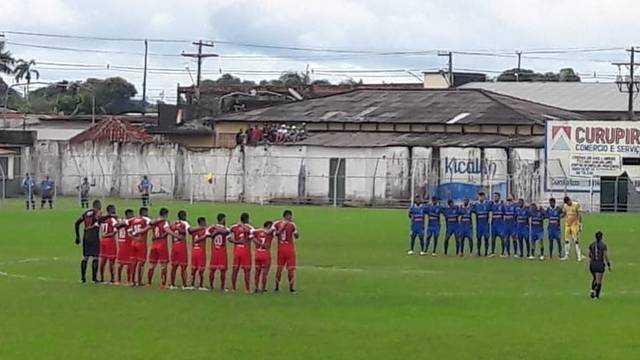 Princesa vence o segundo jogo e permanece na liderança. / Foto: Divulgação/Princesa