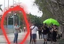 Apresentador aparece de surpresa em Manaus e Iranduba. / Foto: Reprodução/Instagram