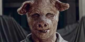 Danny Trejo batalha porcos humanoides no trailer do trash 'Bullets of Justice'; Assista!