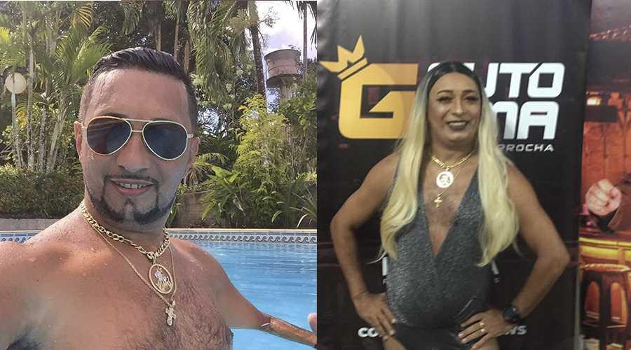 Naldo Estrela como Pabllo Vittar