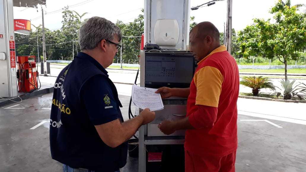 Foto: Divulgação/Procon-AM