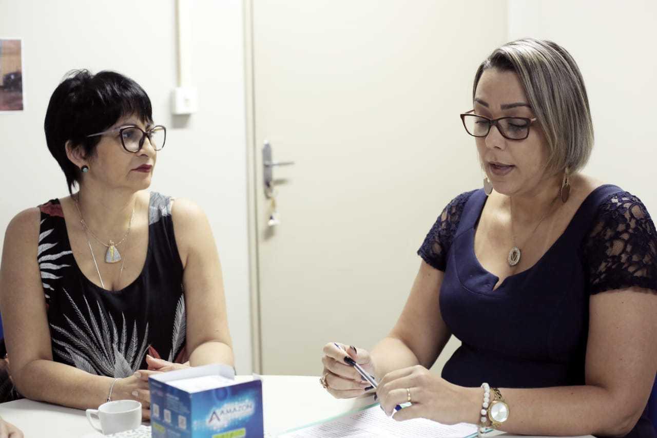 O termo de cooperação entre as secretarias é válido até o final de 2022. / Foto: Zeca Barcellos/SEPED
