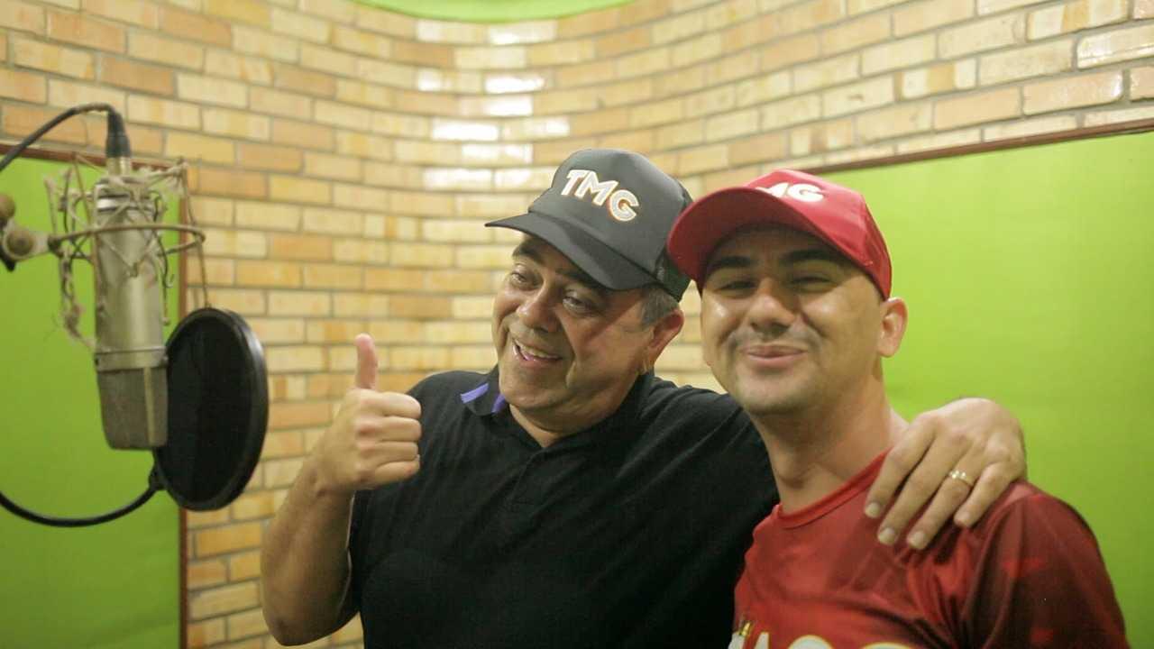 O câncer na pleura foi confirmado em Arlindo Júnior em novembro de 2016, desde lá, ele tem passado por sessões de quimioterapia em São Paulo. / Foto: Divulgação
