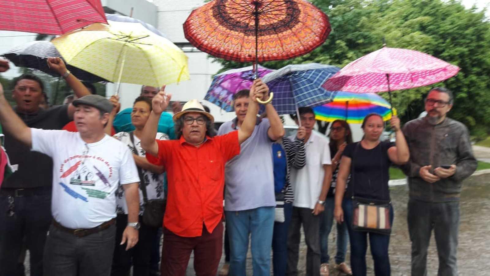 Foto: Divulgação/Asprom Sindical