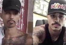 Conheça o famoso MC Livinho de Manaus