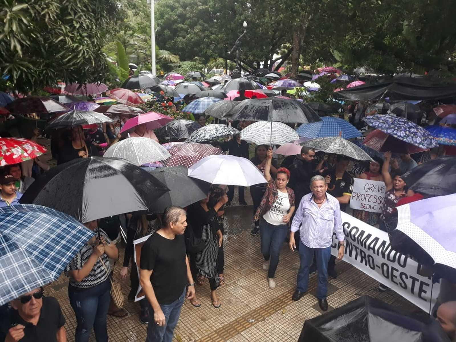 Foto: Divulgação/Sinteam
