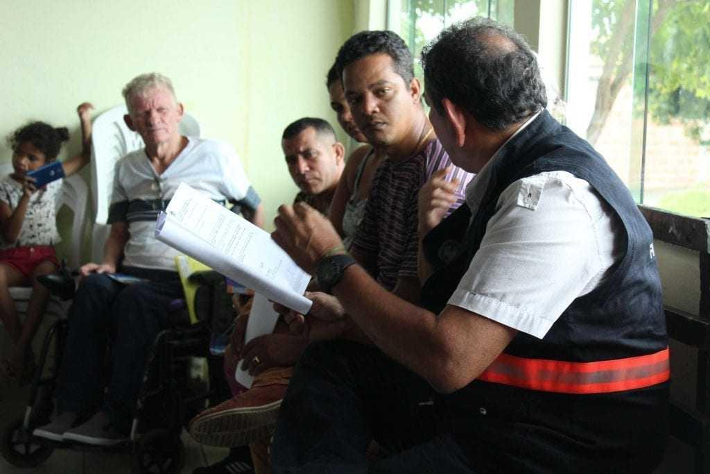 FOTO: Divulgação / ARSAM