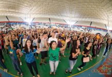 Quarta edição do Juventude Católica em Ação / Foto : Divulgação