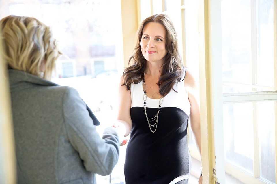 Entrevista de emprego: descubra como impressionar os recrutadores / Foto : Pixbay Divulgação