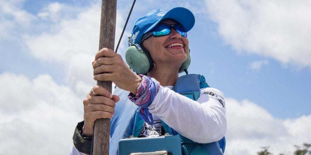 Instituto tem reconhecimento internacional por trabalho científico realizado na Amazônia (Foto: Amanda Lelis)