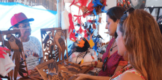 Mostra de Artesanato em Parintins gera mais de R$ 340 mil em vendas / Foto : Divulgação