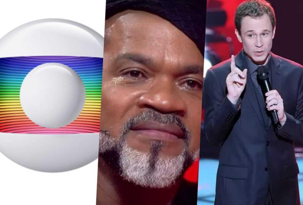 Saiba os motivos que levaram o Carlinhos Brown a sair do The Voice Brasil