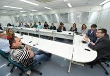 Governo já pagou cerca de R$ 190 milhões a 17 empresas médicas defendidas pelo Simeam / Foto : Roberto Carlos/Secom