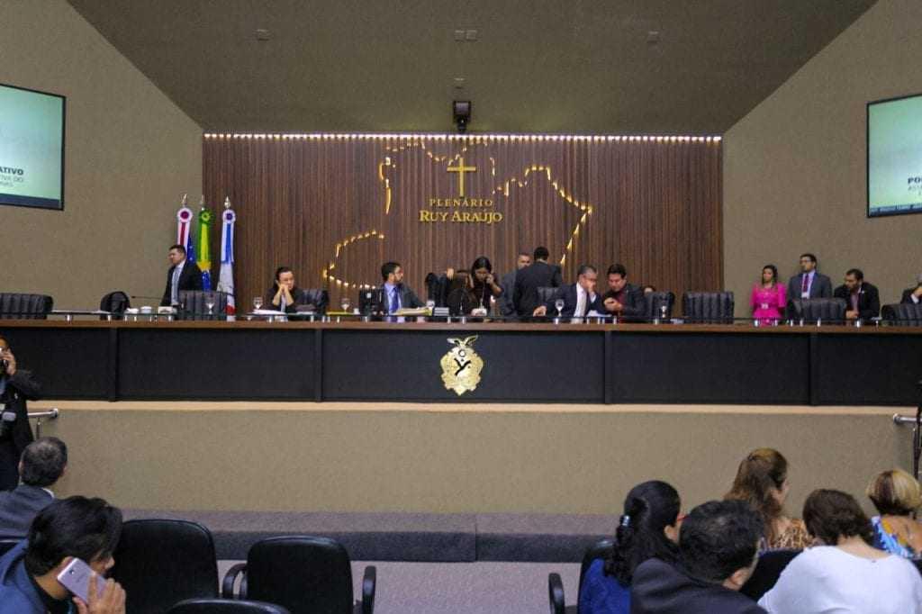 Lei de Diretrizes Orçamentárias é aprovada por unanimidade pela ALE-AM