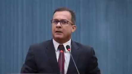 """Chico Preto vira assunto nacional ao questionar se os """"Ministros do Supremo Tribunal Federal são cidadãos comuns?"""""""