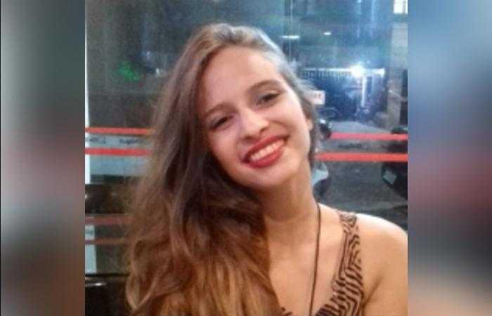 Débora Esthefany Dantas de Oliveira / Foto: Reprodução/Whatsapp