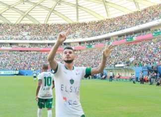 Final da Série D entre Manaus e Brusque será transmitida em TV aberta
