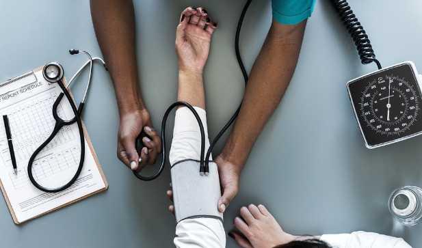 Lowers Blood Pressure / Disclosure Images