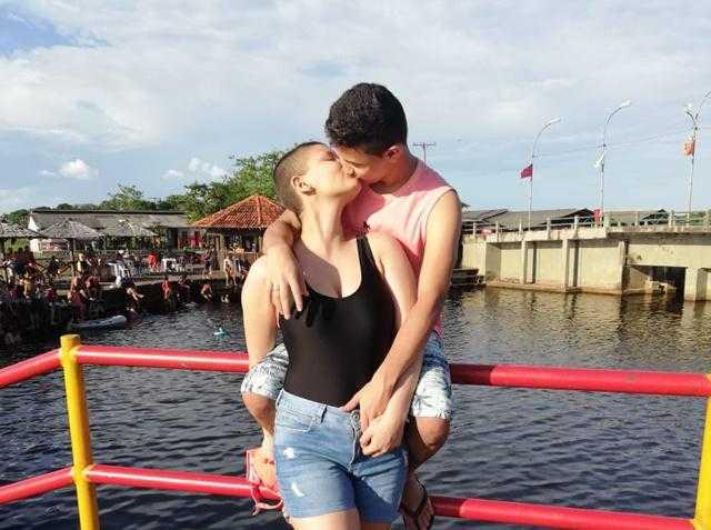 Quando tem amor nem câncer separa