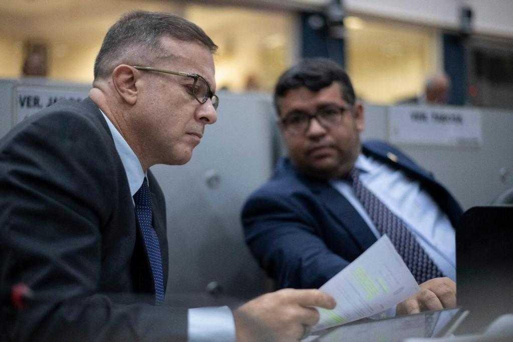 Chico Preto cobra da Prefeitura relatório da intervenção no sistema de transporte