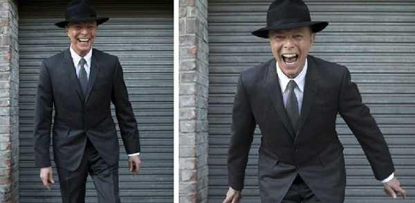 David Bowie / Imagem: Reprodução/Pure People