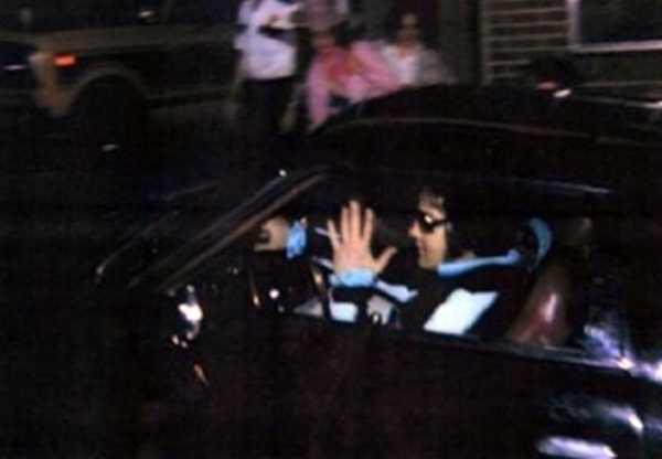 Elvis Presley / Imagem: Reprodução