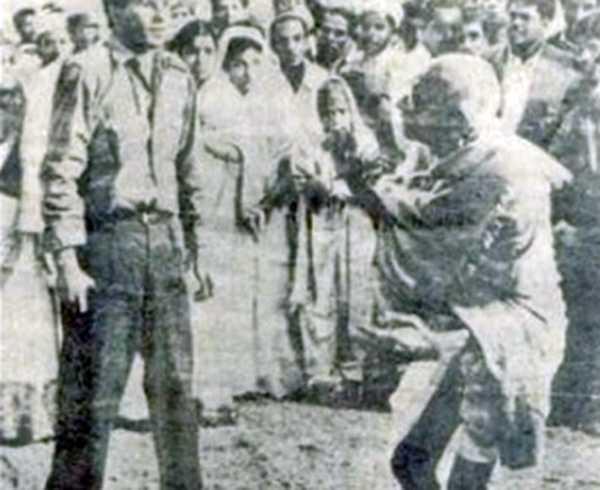 Mahatma Gandhi / Imagem: Reprodução