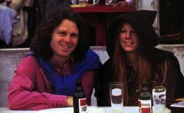 Jim Morrison / Imagem: Reprodução