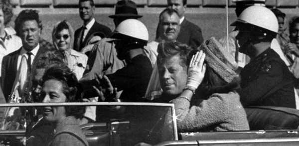 John F. Kennedy / Imagem: Reprodução