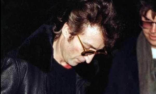 John Lennon / Imagem: Reprodução