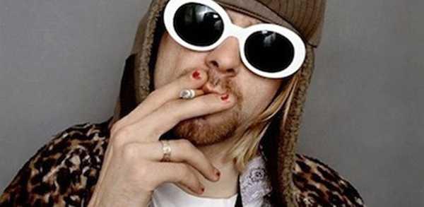 Kurt Cobain / Imagem: Reprodução