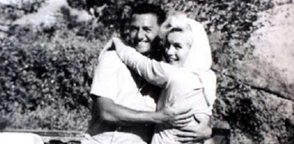 Marilyn Monroe / Imagem: AP/AEG/Kevin Mazur