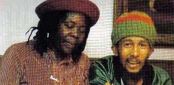 Bob Marley / Imagem: Reprodução/