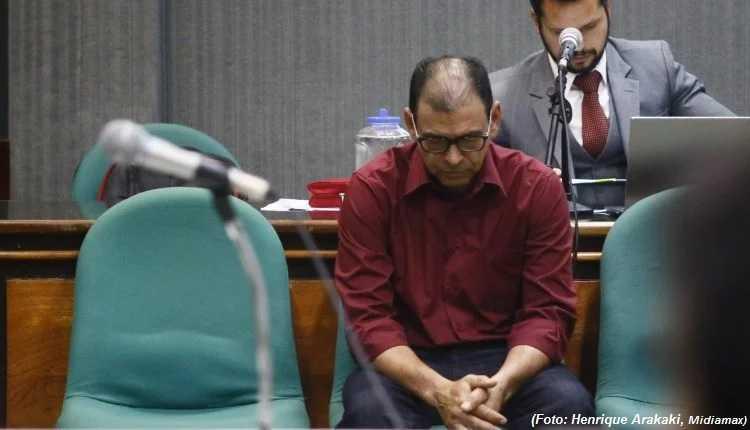 Justiça condena pai a 18 anos de prisão por matar homem que estuprou sua filha