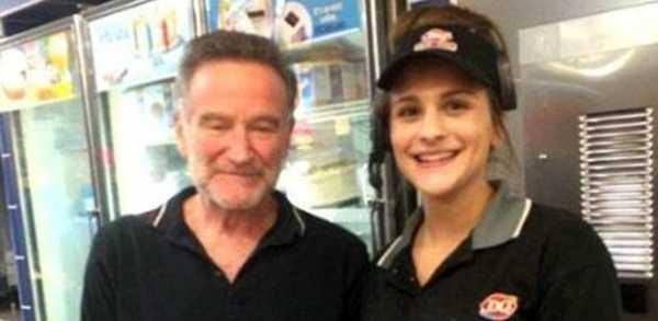 Robin Williams / Imagem: Reprodução