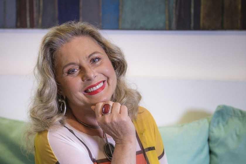 Vera Fischer / Divulgação