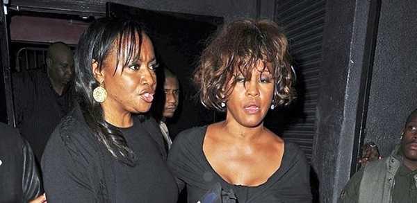 Whitney Houston / Imagem: Reprodução/Honopix