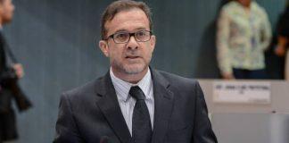 Chico Preto fez requerimento pra pedir explicações sobre uso de carro da Prefeitura em cena de crime. Vereadores barraram