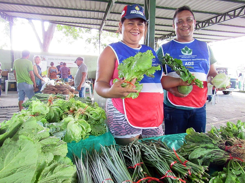 Feiras de Produtos Regionais / Foto : Divulgação