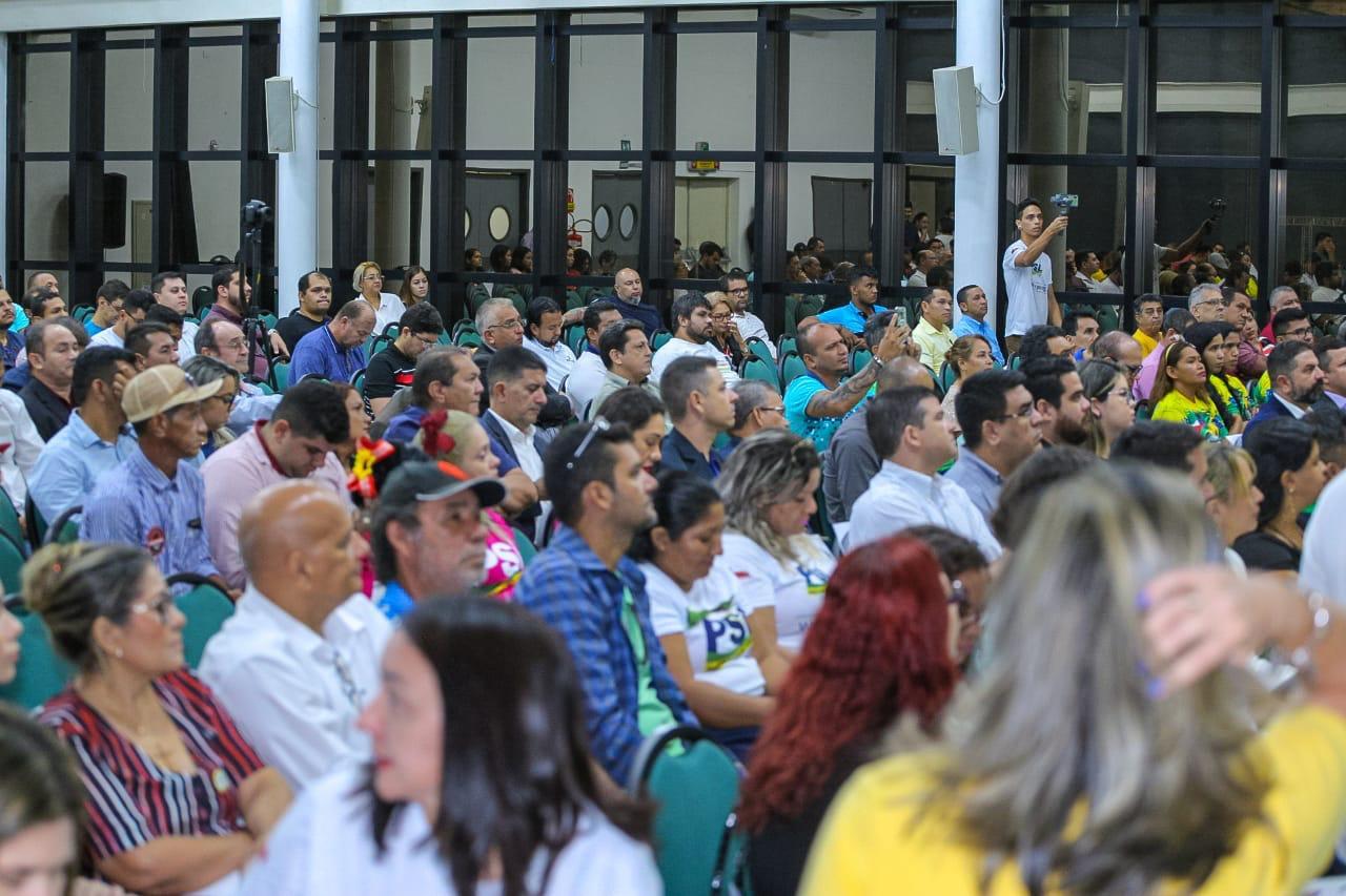 Simpósio Eleitoral prepara pré candidatos para eleição municipal de 2020