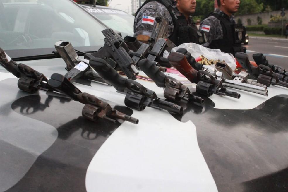 Conheça o nome dos 17 suicidas que trocaram tiro com a ROCAM