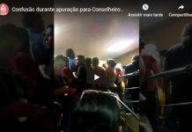 Suspeita de fraude e confusão marca apuração para Conselheiro Tutelar em Manaus