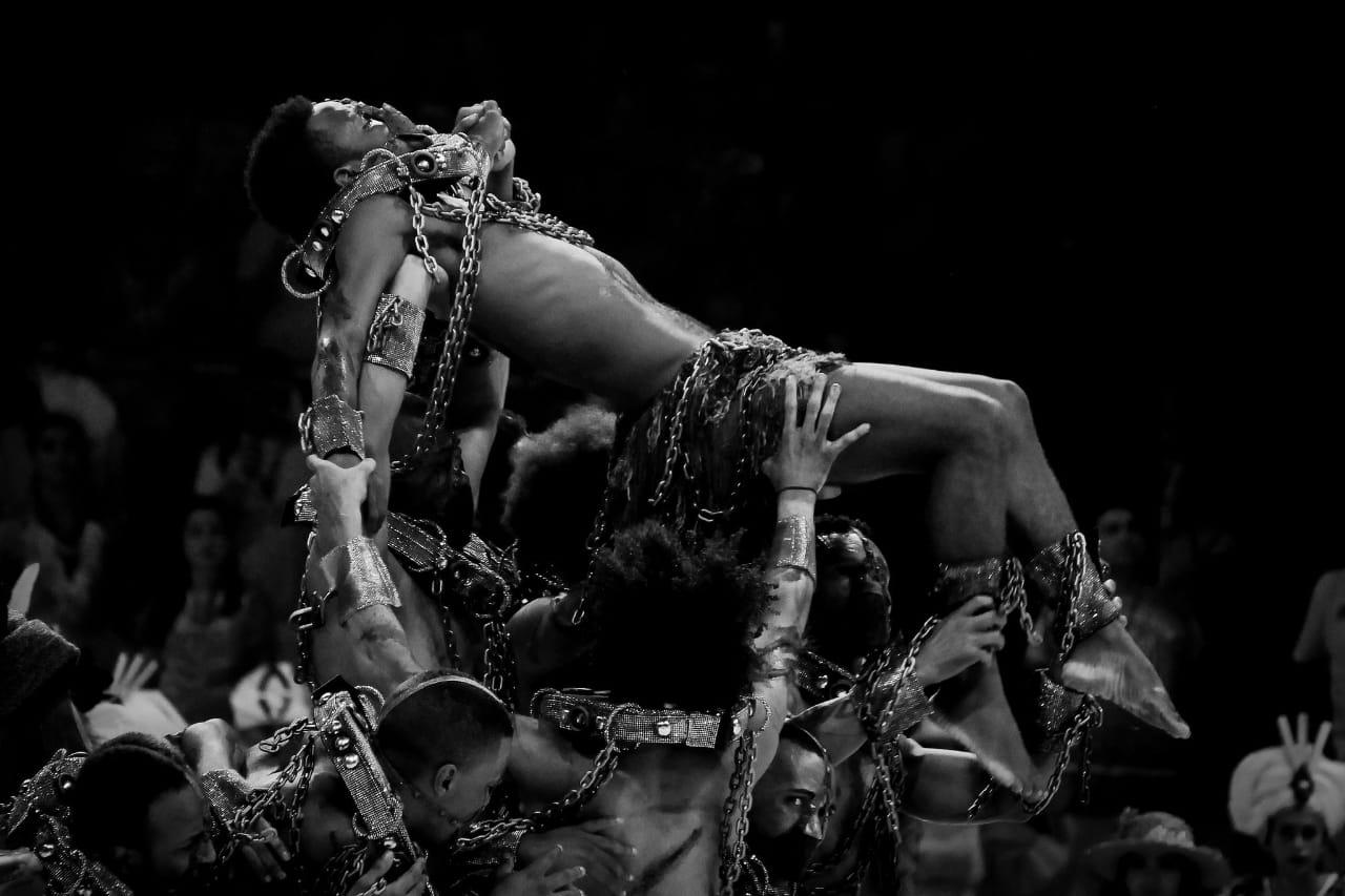 Aluno da UEA conquista terceiro lugar em concurso internacional de fotografia / Foto : Daniel Brandão
